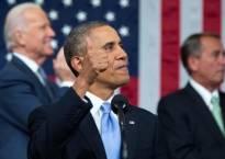 Obama at Gulf summit to seek help against Islamic State