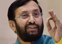 Prakash Javadekar terms 'unfortunate' WTO ruling against India