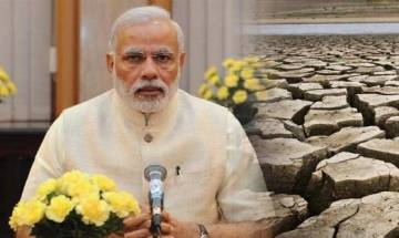 Mann Ki Baat: Focus on drought, PM talks about transforming schooling to learning