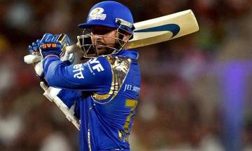IPL Cricket Score, KXIP vs MI: Mumbai Indians crush Kings XI Punjab by 25 runs