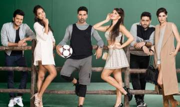Housefull 3 trailer out now, competes directly with Housefull 2