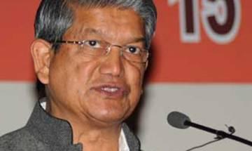 Rawat takes save democracy yatra to Haridwar