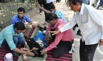 Titlagarh boils at 46 deg C, Odisha govt advances summer vacation