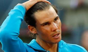 Rafael Nadal sues former French minister who accused him of doping