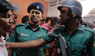 2 persons hacked to death in Bangladesh