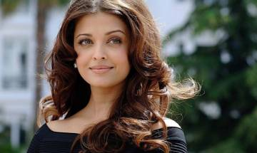 "Cannes would be perfect platform for ""Sarbjit"": Aishwarya"