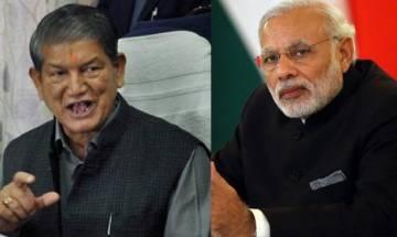 President rule in Uttarakhand: Supreme Court to resume hearing on Centre's plea today