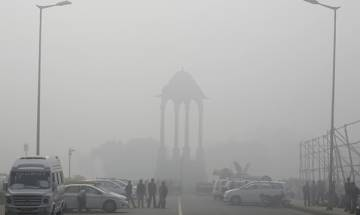 Delhi's air quality worsens, rise in mercury leading to ozone pollution