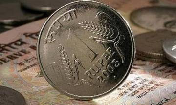 Indian Rupee gets stronger, gains 5 paise against US dollar