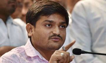Three aides of Hardik Patel get bail in sedition case