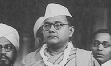 Govt to build memorial for Netaji, 25 more files declassified