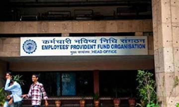 Govt raises EPF interest rate to 8.8 pc for 2015-16