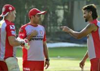 IPL 2016: Kings XI name M Vijay as new captain