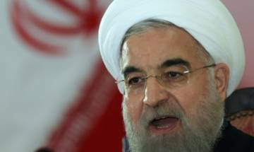 Rouhani allies win Iran parliament elections second round
