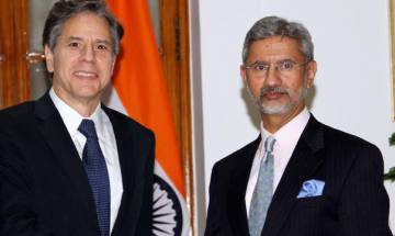 Jaishankar, Blinken discussed advancing civil-nuke cooperation