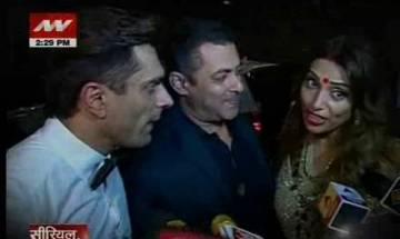 Salman on Karan-Bipasha Marriage: <i>Yeh Jodi Chalni Chahiye, Chalna Jaroori Hai</i>