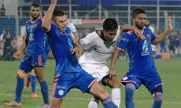 ISL regulatory commission to pronounce final verdict on FC Goa