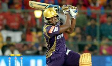 IPL 2016: Yusuf, Russell muscle Kolkata to win against Bangalore