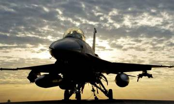 Pakistan has one month's time to grab USD 700 million F16 deal from US