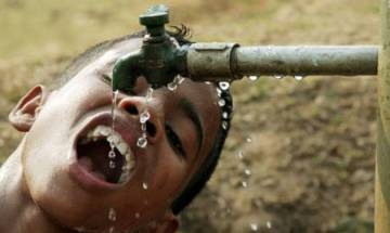 World Bank calls for need to enhance efficiency of water use in India