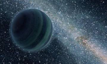'Planet Nine' may not exist: Study