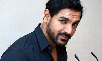 After Akshay Kumar, John Abraham walks Aankhen 2