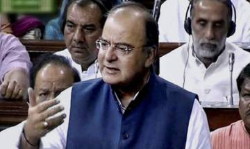 Arun Jaitley dismisses withdrawal of 1 per cent excise duty on gold