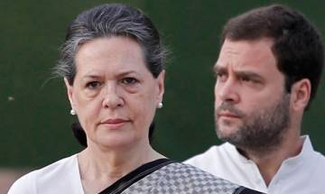 Democracy Bachao March: Rahul Gandhi, Sonia Gandhi, Manmohan Singh detained, then released | Highlights