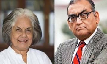 Indira Jaising questions Uttarakhand CJ transfer; Justice Katju refutes