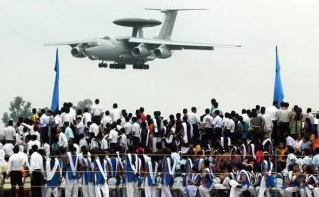 Hindon air base in Ghaziabad on alert: Kendriya Vidyalas shut