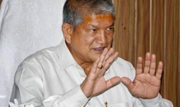 Uttarakhand Political Crisis: Floor test on May 10; rebel MLAs can't vote
