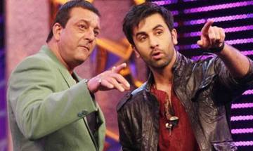 Ranbir Kapoor's work out time to be like Sanjay Dutt