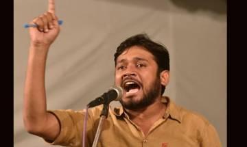 Indefinite hunger strike by JNU students enters 10th day, Kanhaiya Kumar withdraws