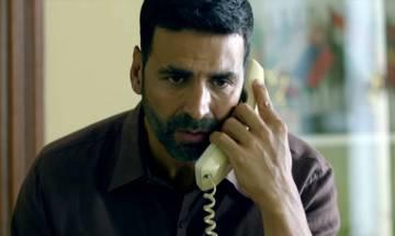 Audiences taste decide lyrics in Hindi movies, says Akshay Kumar