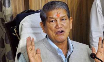 BJP attacks Rawat on sting, claims it will form govt in  Uttarkhand