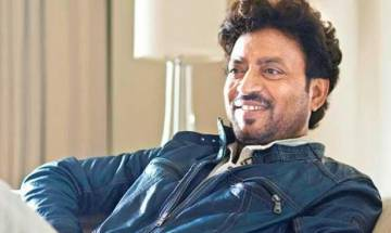 Irrfan not bothered about his film clashing with Big B's