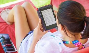 Do you use digital platforms for reading? Well, it may change the way you think