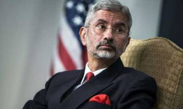 Foreign Secretary S Jaishankar calls on Bangladesh PM