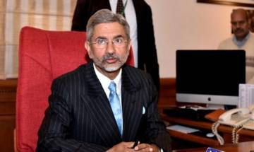 Foreign Secretary S Jaishankar arrives in B'desh to hold talks
