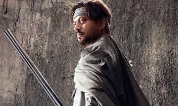 Trailer: Irrfan Khan as 'Madaari' dances to perfection