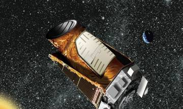 Kepler space telescope: NASA announces discovery of 1,284 new planets outside solar system