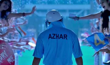 Azhar Movie Review: Interesting, engaging but not exciting