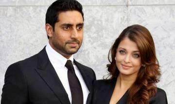 Abhishek praises Aishwarya's Cannes 2016 outing