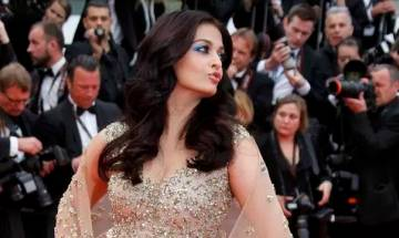 Cannes Film festival 2016: Aishwarya Rai Bachchan steals the show with golden outfit!