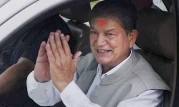 Sting CD: Uttarakhand cabinet decides to withdraw CBI probe notification
