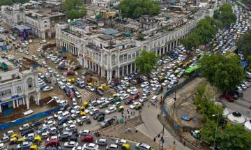 Second week of odd-even scheme witnessed high pollution, NGT told