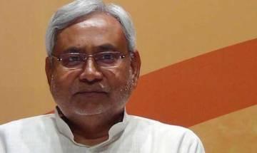 Nitish Kumar for CBI probe in journalist murder case