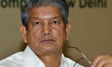 Forest fires: Uttarakhand needs Rs 3000 crore to make recovery, says Harish Rawat