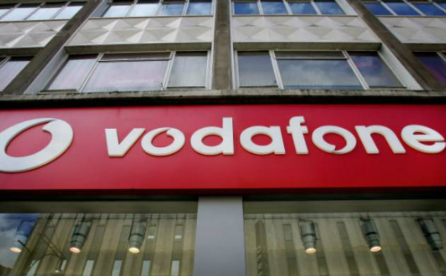 Vodafone India revenue rises 5% to Rs 44,490 cr in FY16