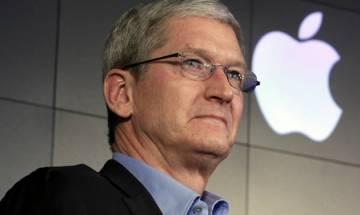 Tim Cook in India: Apple to set up iOS app design, development centre in Bengaluru